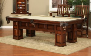 Newport News Pool Table Installations image