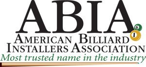 American Billiard Installers Association / Newport News Pool Table Movers