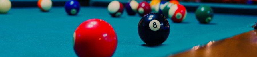 Newport News Pool Table Installations Featured