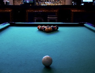 pool table specifications