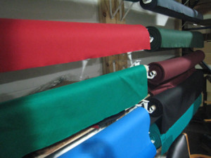 pool table recovering services in newport news